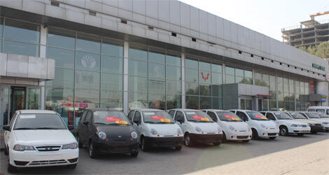 Daewoo matiz в кредит алматы