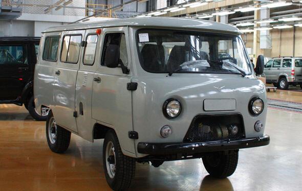 UAZ 2206