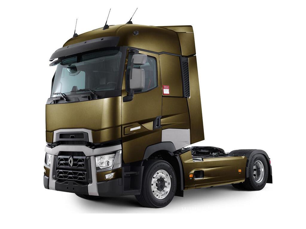 renault trucks цены в алмаате