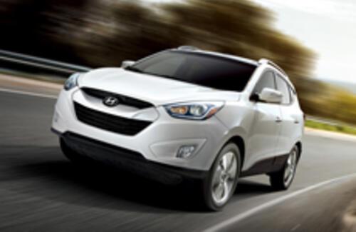 Hyundai костанайской сборки