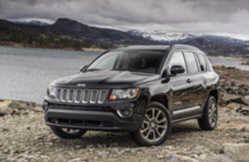 Новый дилер Jeep в Казахстане