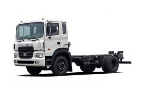 Hyundai HD160