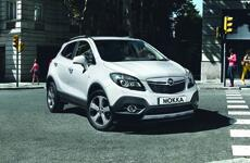 В Алматы, Астане и Атырау открылись дилерские центры Opel