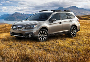 Subaru Outback NEW