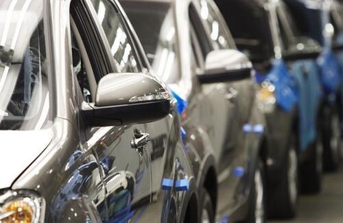 Список автомобилей, на которые в Казахстане выдаются льготные автокредиты