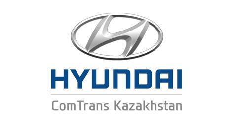 Hyundai Com Trans Kazakhstan, Алматы, ул. Бухтарминская, 70