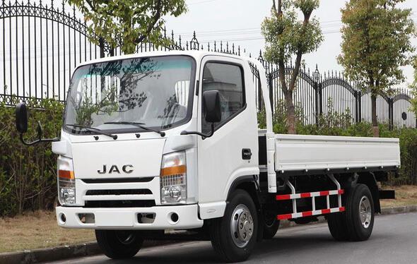 JAC N721