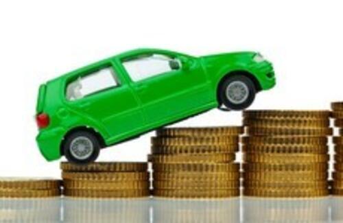 Налог на транспорт пока не отменяют