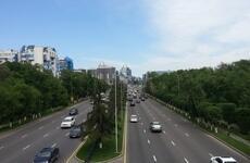 В Алматы расширят проспект Аль-Фараби