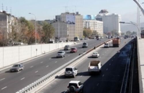 Еще две транспортные развязки появятся в Алматы