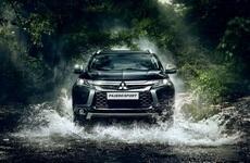 В Казахстане стартовал предзаказ  на  Mitsubishi Pajero Sport NEW