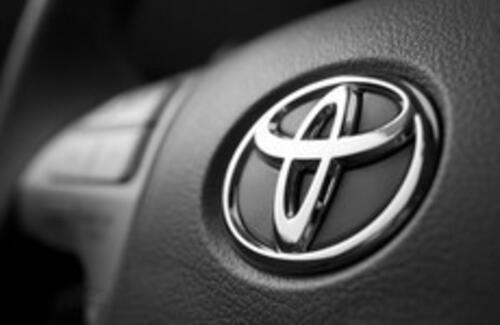 Toyota стала абсолютным лидером на мировом рынке