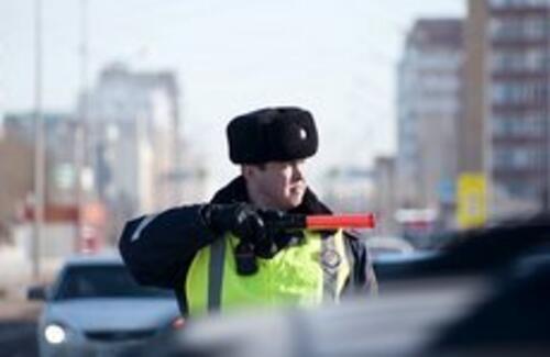 В Казахстане предлагают снизить штрафы за нарушения ПДД