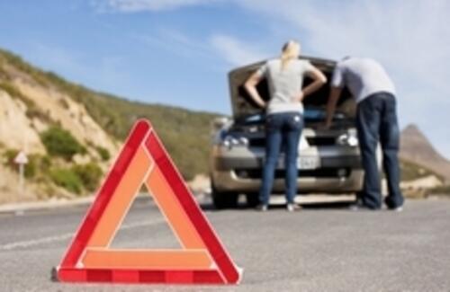 Составлен рейтинг главных неприятностей на дорогах Казахстана