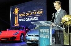 Названы претенденты на звание «Лучший автомобиль в мире»