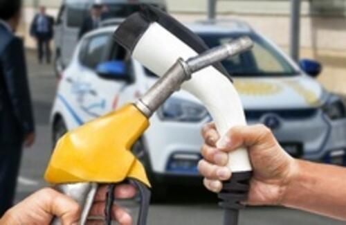 Все АЗС в Казахстане оснастят зарядными станциями для электромобилей