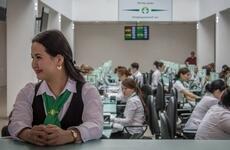 В Алматы откроется второй спецЦОН