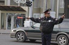 Полицейских Казахстана оставили без жезлов