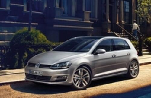 В Европе назвали самый популярный автомобиль