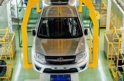 Автомобили казахстанской сборки подорожают