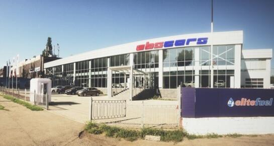 Автоцентр ABS-Cars, Алматы, пр. Суюнбая, 66 (выше ул. Баянаульской)