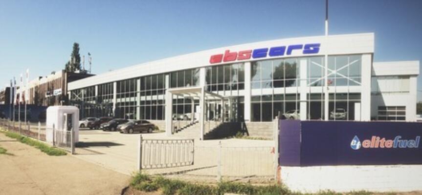 Автоцентр ABS-Cars, Алматы, пр. Суюнбая, 66 Г (выше ул. Баянаульской)