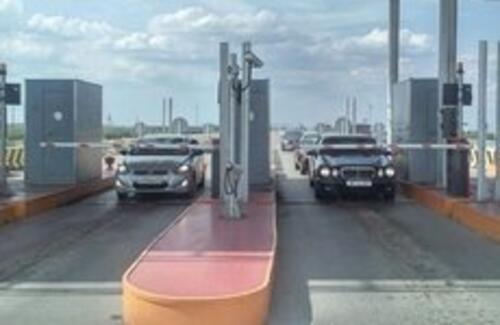 Проезд по новым платным трассам не превысит 1 тенге за километр