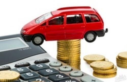 Налог на транспорт стал выше