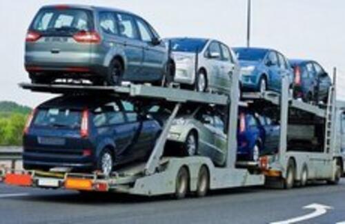 Авто можно будет ввезти без утильсбора и ниже Евро-4