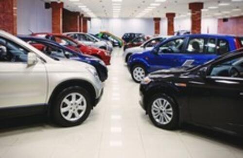 Цены на новые машины в Казахстане растут