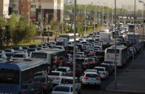 Перед ЭКСПО в Астене серьёзно изменят дорожное движение