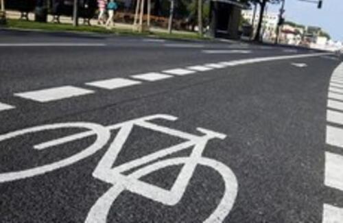 В Алматы трамвайные пути заменят на велодорожки