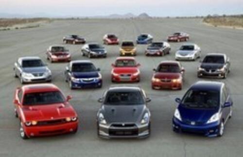 Составлен рейтинг самых надежных автомобилей мира