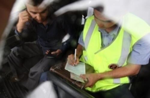 С 15 июля водителей Казахстана ждут новые штрафы