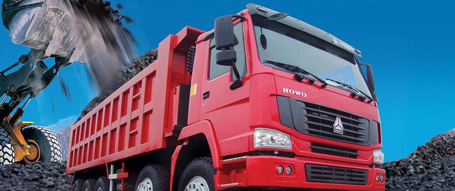 Howo ZZ3407