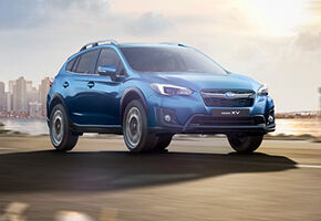 Subaru XV NEW