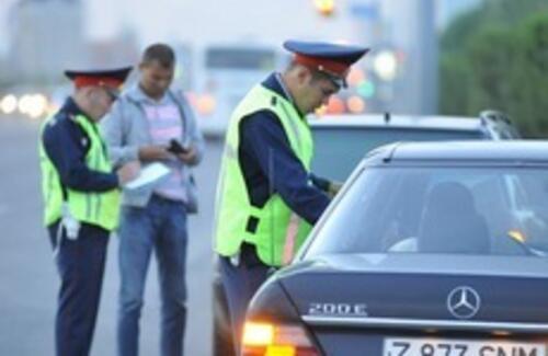 Нарушителей ПДД будут наказывать в три раза быстрее
