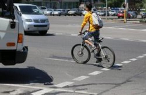 В Казахстане изменились правила дорожного движения