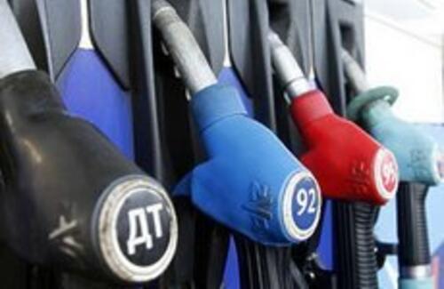 В стране подорожало дизельное топливо