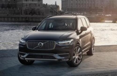 Volvo возвращается в Казахстан