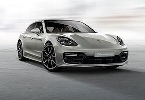 Porsche Panamera 4S Sport Turismo