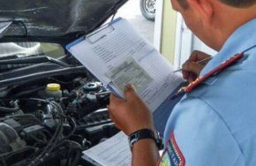 В Казахстане могут отменить сверку авто с годом выпуска более 3 лет