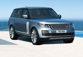 Range Rover NEW