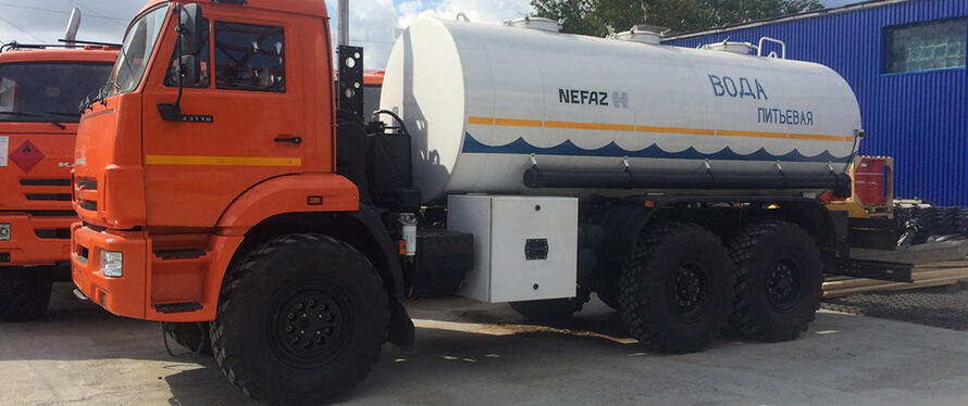 Нефаз 66065