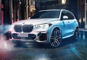 BMW X5 NEW