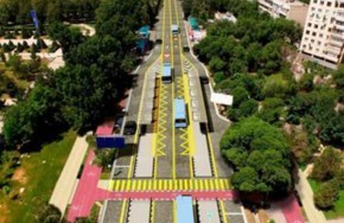 BRT в Алматы появится уже в сентябре