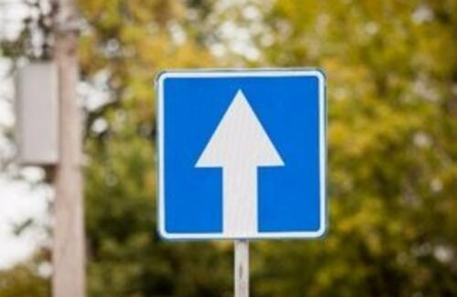 Скорость движения на односторонних улицах Алматы ограничат до 40 км/ч