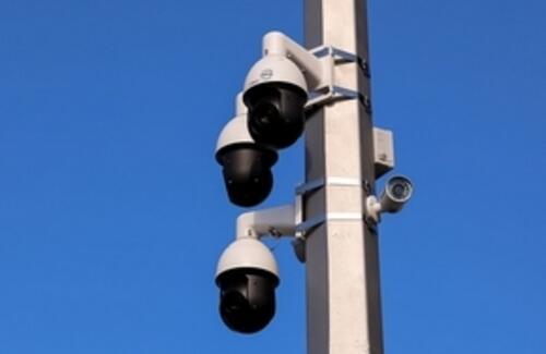 Камеры «Сергек» появились в Алматы