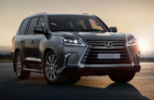 Автомобили Lexus чаще других перепродают в Казахстане