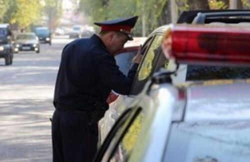 В Казахстане изменят порядок контроля на автодорогах